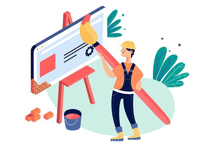 Как добавить страницу или запись WordPress